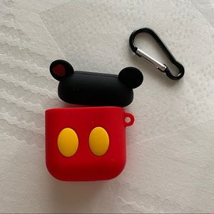 Accessories - Mickey Mouse AirPods Case